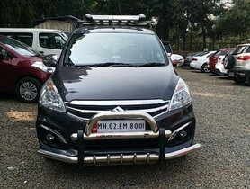 2017 Maruti Suzuki Ertiga for sale