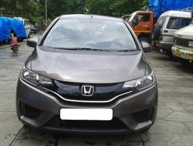 Honda Jazz 1.2 S AT i VTEC 2016 for sale