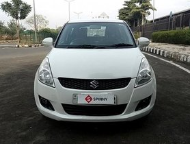 Maruti Swift VDI 2014 for sale