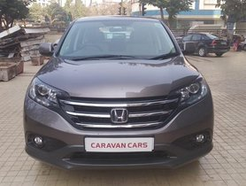 Honda CR V 2.0L 2WD AT 2016 for sale