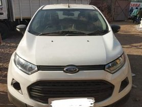 Used Ford EcoSport 1.5 DV5 MT Ambiente 2016 for sale