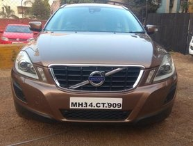 Volvo XC60 D5 2011 for sale