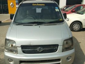 Used Maruti Suzuki Wagon R 2004 car at low price