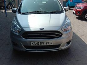 Used Ford Figo Petrol Titanium 2015 for sale