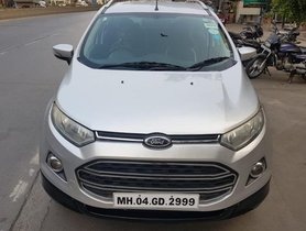Ford EcoSport 1.5 TDCi Titanium Plus BE 2013 for sale
