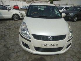 Maruti Swift VDI 2012 for sale