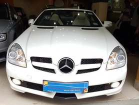 2011 Mercedes Benz 200 for sale at low price