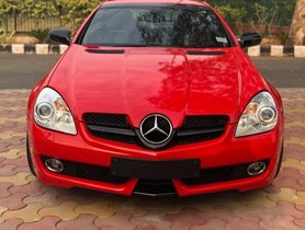 Mercedes Benz 200 2011 for sale
