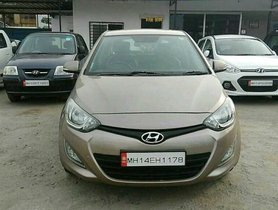 Hyundai i20 2015-2017 1.2 Asta 2014 for sale