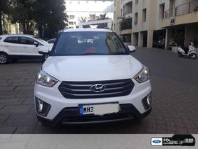 Used Hyundai Creta 1.4 CRDi S Plus 2016 for sale