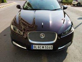 Used Jaguar XF 3.0 Litre S Premium Luxury 2013 for sale