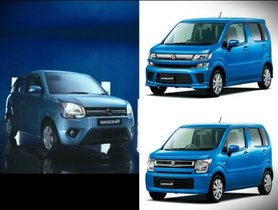 2019 Maruti WagonR Vs Old WagonR- What are the differences?