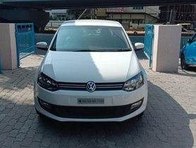 Used Volkswagen Polo 2013 car at low price