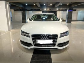 Audi A7 2011 for sale