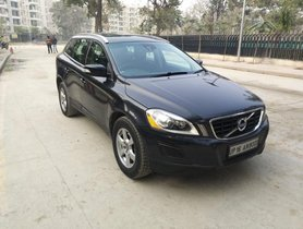 Used Volvo XC60 D4 KINETIC 2013 for sale