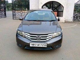 Honda City 2012 for sale