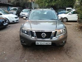Used Nissan Terrano XV 110 PS 2014 for sale