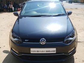 Volkswagen Polo GTI 2017 for sale