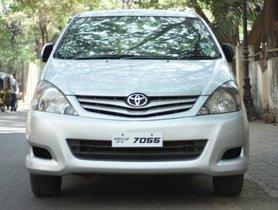 Toyota Innova 2004-2011 2010 for sale