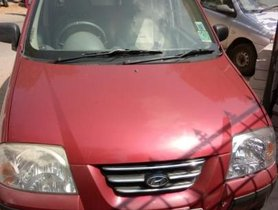 Used Hyundai Santro Xing GL LPG 2008 for sale