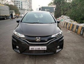 Used 2016 Honda Jazz for sale