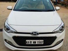 Used Hyundai i20 Asta Option 1.2 2016 in Bangalore