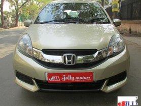 Honda Mobilio S i-DTEC 2015 for sale