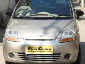 2010 Chevrolet Spark for sale