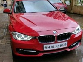 BMW 3 Series 320d Sport Line 2013 for sale