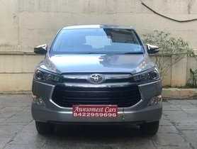 Toyota Innova Crysta 2.8 ZX AT for sale