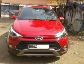Used Hyundai i20 Active car at low price