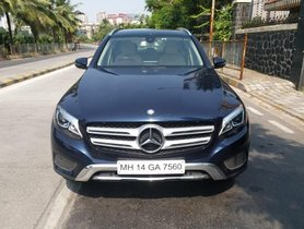 Used 2017 Mercedes Benz GLC for sale