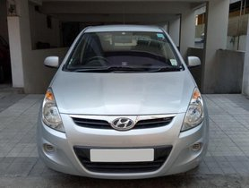 Used Hyundai i20 2010 car at low price