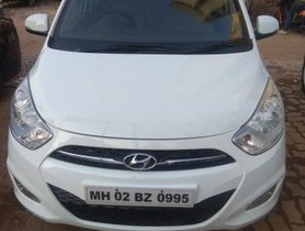 Hyundai i10 Asta 1.2 2010 for sale