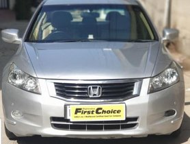 Honda Accord 2.3 VTi L AT 2009 for sale