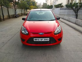 Used Ford Figo Petrol ZXI 2010 for sale
