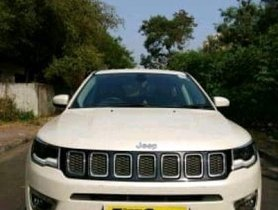 Jeep Compass 2.0 Longitude Option 2017 for sale