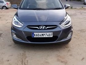 Used Hyundai Verna 1.6 SX 2015 for sale