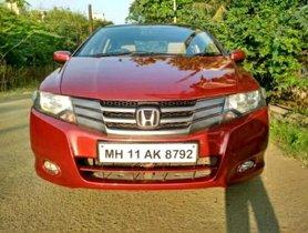 Honda City 1.5 V MT 2010 for sale