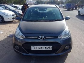 Used Hyundai i10 car 2016 for sale at low price
