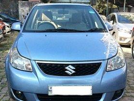 Maruti SX4 ZXI MT BSIV 2014 for sale