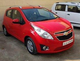 Chevrolet Beat LT 2010 for sale
