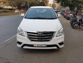 Toyota Innova 2015 for sale