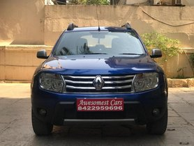 Renault Duster 110PS Diesel RxZ for sale