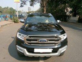Ford Endeavour 3.2 Titanium AT 4X4 for sale