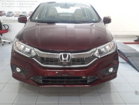Honda City i-VTEC VX 2017 for sale