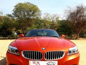 2017 BMW Z4 for sale