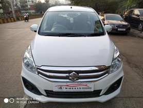 Maruti Suzuki Ertiga 2016 for sale