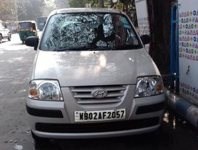 2014 Hyundai Santro Xing for sale