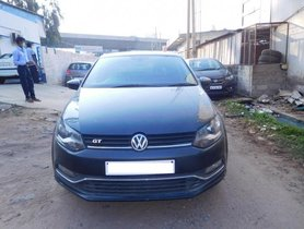 Volkswagen Polo GT 1.5 TDI 2016 for sale